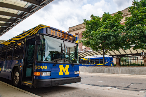 Case Study: Clever Devices Revitalizes the University of Michigan Service for Riders and Operators