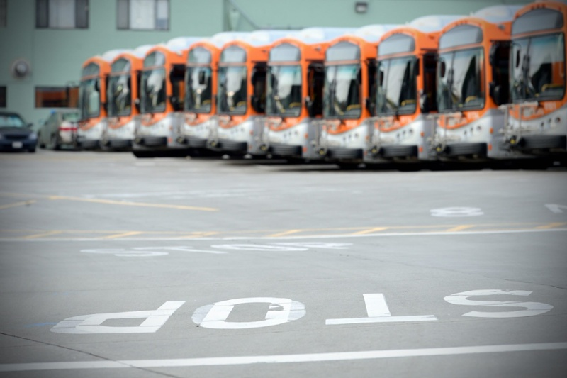 New Vs. Repurposed: What's The Right Technology Approach For Your New Bus Builds?