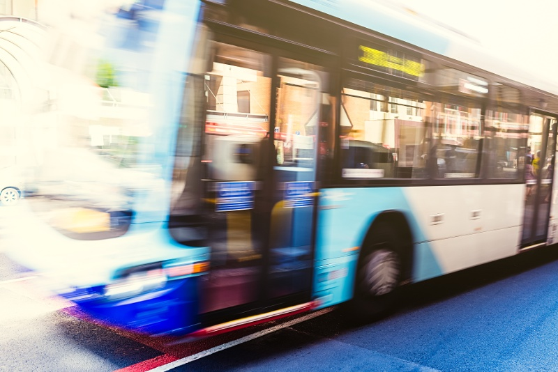Are Pedestrian Detection Systems Really Ready for Transit?