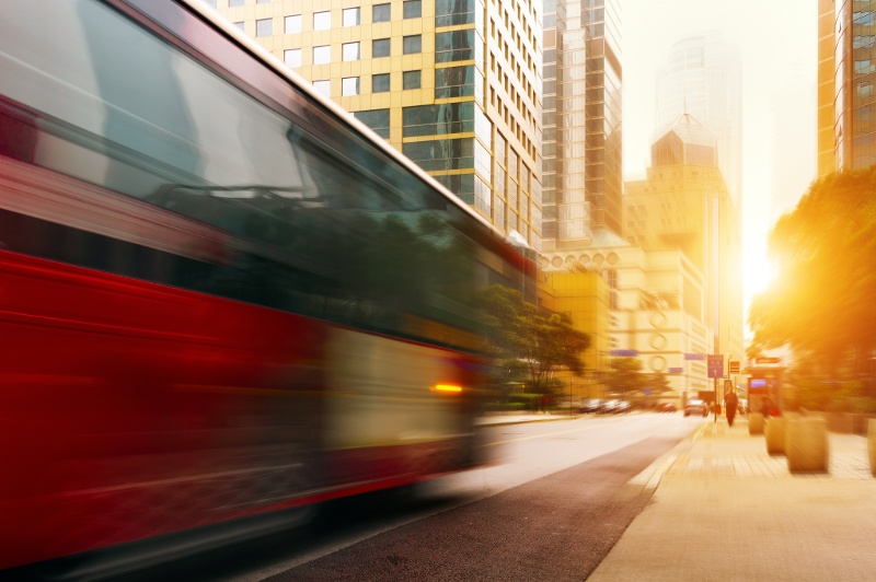 No Unauthorized Operators: Preventing Bus Theft Before It Happens